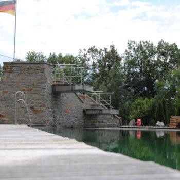 Naturbad-Altenautal_Sprungturm