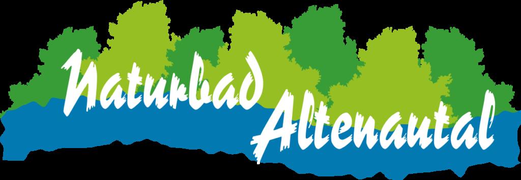 Naturbad Altenautal Logo